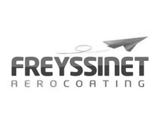 Freyssinet Aero Coating
