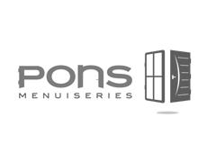 Pons Menuiseries