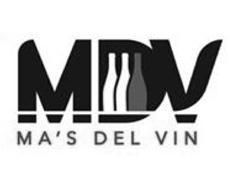 Mas Del Vin