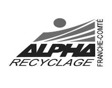 Alpha Recyclage